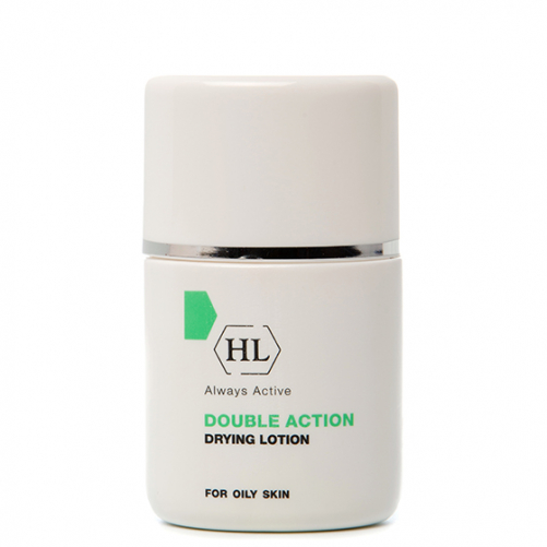 Holy Land DOUBLE ACTION Drying Lotion |Подсушивающий лосьон, 30 мл