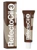 Refectocil | Краска для бровей коричневая(3), 15 мл