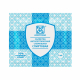 Антисептик|Асептика салфетки для инъекций 6х10 см